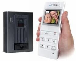 PIC B RES ivision door intercom