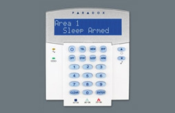 PIC C BUSINESS ALARMS