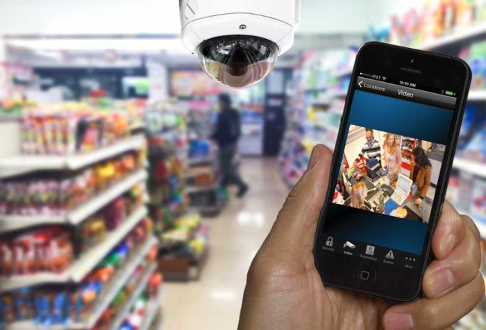 Reasons to Upgrade Your Business Security & Camera Systems
